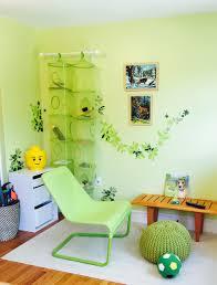ikea hanging storage diy kids rooms mirabelleblogdotcom hanging storage chair and green