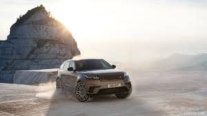 land rover velar blue 2018 range rover velar front hd wallpaper 12