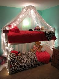 Bunk Bed Canopy Tent Amazing Best 25 Bunk Bed Canopies Ideas On Pinterest Beds In