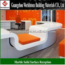 Two Person Reception Desk Artificial Stone Acrylic Small Two Person Reception Desk Buy