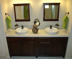 antique for a concrete bathroom vanities luxury bathroom design