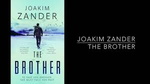 the brother by joakim zander trailer youtube
