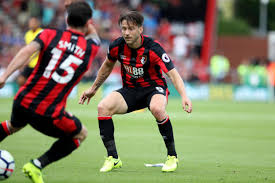 Included by Cherries Ace Arter Included In Republic Of Ireland Squad