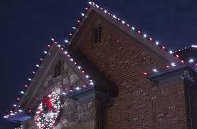 Stunning Idea C9 Red And White Christmas Lights Led Green Chritsmas