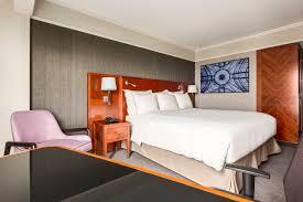 chambre haut de gamme hébergement montparnasse chambre avec vue marriott