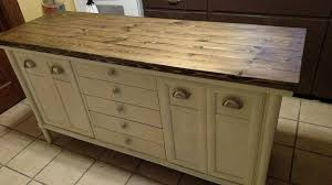 kitchen island buffet buffet to kitchen island hometalk