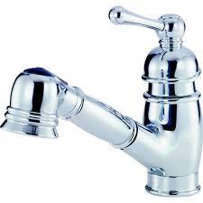 danze pull out kitchen faucet danze d457714 opulence chrome pullout spray kitchen faucets