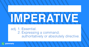 What Colors Mean Imperative U2014meaning And Usage Grammarly Blog