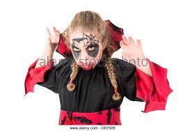 Girls Vampire Halloween Costume Halloween Costume Female Vampire Stock Photos U0026 Halloween Costume