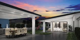 Perth Patios Prices Solarspan Patios And Pergolas U2013 Design Ideas Builders And