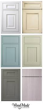 Door Fronts For Kitchen Cabinets Kitchen Cabinet Door Fronts By Wood Mode Kbis Kitchens