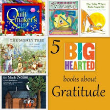 Kids Books About Thanksgiving Great Reads On Gratitude Thanksgiving And Helping Others