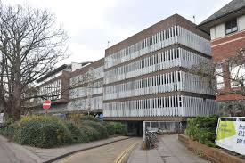 how will work on refurbishing cambridge s car parks take and