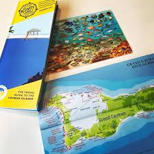 Grand Cayman Islands Map Cayman Activity Guide Home Facebook