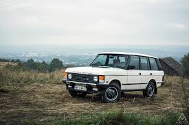 original range rover 1995 land rover range rover classic county classic driver market