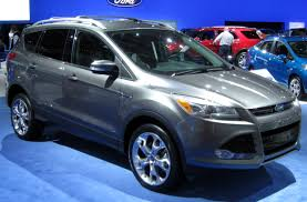 Ford Escape Length - file 2013 ford escape titanium 2012 dc jpg wikimedia commons