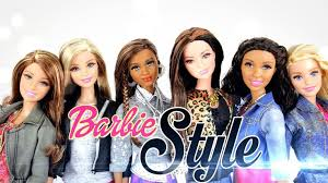 Barbie Style Doll Reviews And by Doll Review Barbie Style I Barbie Pinterest Barbie Style