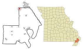 Mizzou Map Morehouse Missouri Wikipedia