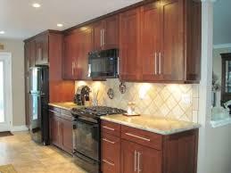 kitchen ideas with black appliances black appliances in kitchen home design ideas