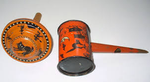 lori mitchell halloween vintage halloween collector vintage halloween noisemaker metal