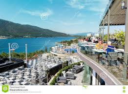 luxury hotel resort in bodrum turkey editorial photo image 76018506