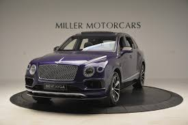 2017 bentley bentayga stock 1bentayga1 for sale near greenwich