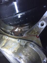Hutch Transmission 4l80e Leak Yellow Bullet Forums