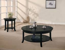 coffee table roundfee table set in wood oak sets colonial