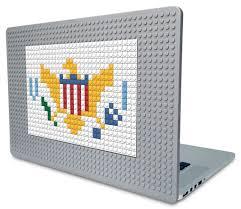 Virgin Islands Flag Flag Of Us Virgin Islands Pixel Art U2013 Brik
