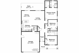 starter home floor plans country house plans sedgewood 30 631 associated designs