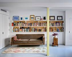 Interior Designs Ideas Interior Design Ideas Cats And Books Dictate Row House Redo