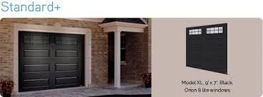 Norwood Overhead Door Standard Plus Residential Garage Doors Norwood Overhead Door