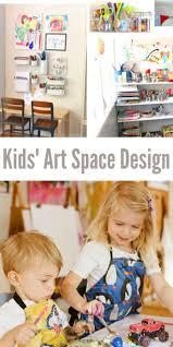 best 25 kids art space ideas on pinterest kids art corner kids