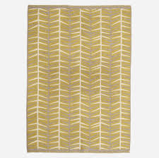 Scandinavian Shower Curtain by 230 Ingrid Dessau Reversible Flatweave Carpet U003c Scandinavian