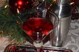 holiday cocktail recipes cranberry kringle cocktail who needs a cape