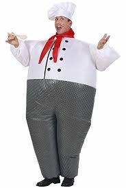 chef costume mens chef costume for tv