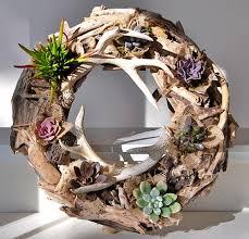 driftwood wreath designs pretty driftwood wreath for affordable