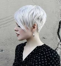 really trendy asymmetrical pixie cut short hairstyles 2016