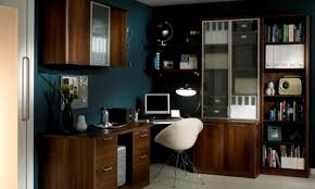 Design Tips For Small Home Offices by Home Office Paint Color Ideas
