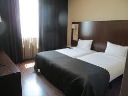 hotel avec dans la chambre barcelone chambre avec lits jumeaux picture of ac hotel barcelona forum by