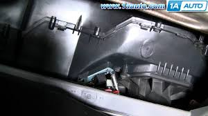 nissan altima 2005 blower motor resistor cool how to install replace heater ac fan speed resistor ford