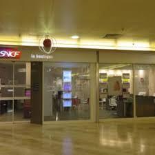 boutique sncf fermé transports 17 cours belsunce belsunce