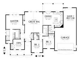 ranch floor plans with split bedrooms 658 best floor plans images on house floor plans