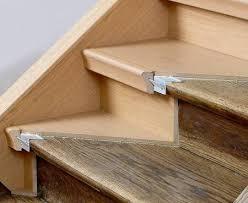 bodenbelag treppe die besten 25 treppen aus laminat ideen auf hartholz