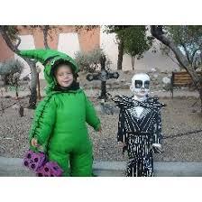 Jack Skellington Halloween Costume Kids 40 Family Skellington Costumes Images