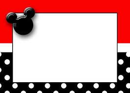 25 mickey mouse free printables ideas club