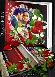 Photo Albums For Wedding Pictures Free Wedding Photo Book Psd Free Download