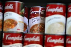 campbell soup u0027s new recipe 6 other times companies tweaked their
