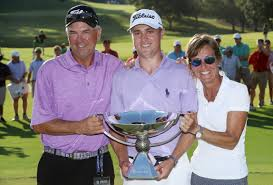 justin thomas official website professional golfer