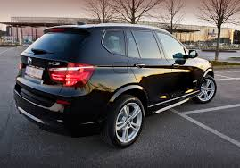 2012 bmw x3 ii f25 u2013 pictures information and specs auto